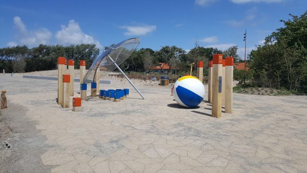strandopgang nieuw 2
